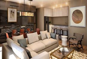 Foto de departamento en venta en  , residencial cordillera, santa catarina, nuevo león, 14670210 No. 01