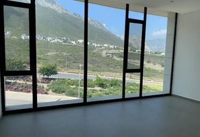 Foto de departamento en renta en  , residencial cordillera, santa catarina, nuevo león, 16383798 No. 01