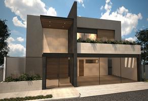 Foto de casa en venta en  , residencial cordillera, santa catarina, nuevo león, 17771914 No. 01