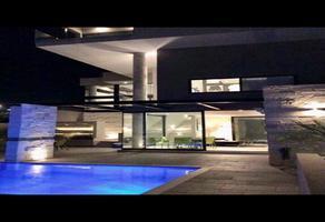 Foto de casa en venta en  , residencial cordillera, santa catarina, nuevo león, 18007888 No. 01