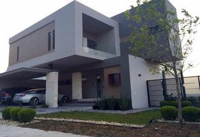 Foto de casa en venta en  , residencial cordillera, santa catarina, nuevo león, 18265826 No. 01