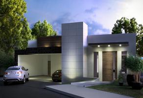 Foto de casa en venta en  , residencial cordillera, santa catarina, nuevo león, 18446671 No. 01