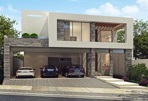 Foto de casa en venta en  , residencial cordillera, santa catarina, nuevo león, 18481109 No. 01