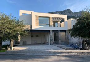 Foto de casa en venta en  , residencial cordillera, santa catarina, nuevo león, 19234954 No. 01
