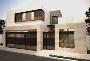Foto de casa en venta en  , residencial cordillera, santa catarina, nuevo león, 19360602 No. 01