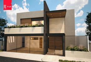 Foto de casa en venta en  , residencial cordillera, santa catarina, nuevo león, 20009581 No. 01