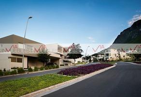 Foto de terreno habitacional en venta en  , residencial cordillera, santa catarina, nuevo león, 0 No. 01