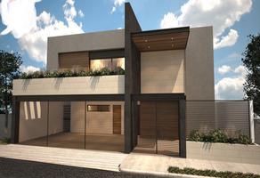 Foto de casa en venta en  , residencial cordillera, santa catarina, nuevo león, 20119289 No. 01