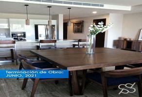 Foto de departamento en venta en residencial country club , k.m 308, benito juárez, quintana roo, 13082674 No. 01