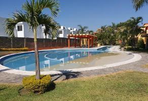 Foto de casa en venta en  , residencial country, jiutepec, morelos, 0 No. 01
