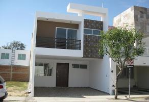 Foto de casa en venta en residencial coyoacán 075, san miguel de rentaría, león, guanajuato, 0 No. 01