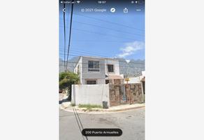 Foto de casa en venta en  , residencial cuauhtémoc, santa catarina, nuevo león, 0 No. 01