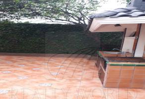 Foto de casa en venta en  , residencial cumbres 1 sector, monterrey, nuevo león, 14841021 No. 01