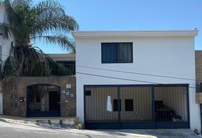 Foto de casa en renta en  , residencial cumbres 1 sector, monterrey, nuevo león, 16422412 No. 01