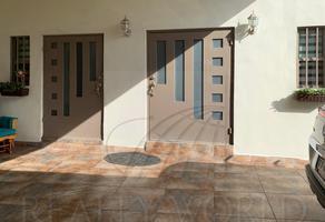 Foto de casa en venta en  , residencial cumbres 1 sector, monterrey, nuevo león, 16503753 No. 01