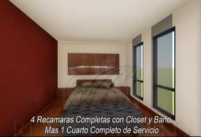 Foto de casa en venta en  , residencial cumbres 1 sector, monterrey, nuevo león, 16959749 No. 01