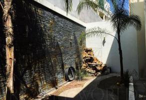 Foto de casa en venta en  , residencial cumbres 1 sector, monterrey, nuevo león, 16960758 No. 01