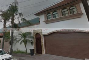 Foto de casa en venta en  , residencial cumbres 1 sector, monterrey, nuevo león, 18942562 No. 01