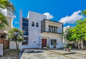 Foto de casa en renta en residencial cumbres . , cancún centro, benito juárez, quintana roo, 0 No. 01