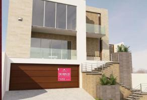 Foto de casa en venta en  , residencial cumbre v, chihuahua, chihuahua, 11176977 No. 01