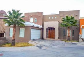 Foto de casa en venta en  , residencial cumbre v, chihuahua, chihuahua, 11690198 No. 01