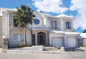 Foto de casa en venta en  , residencial cumbres iii, chihuahua, chihuahua, 10655944 No. 01