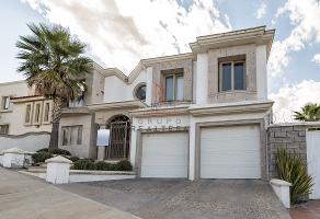 Foto de casa en venta en  , residencial cumbres iii, chihuahua, chihuahua, 10655953 No. 01