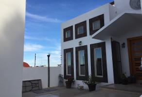 Foto de casa en venta en  , residencial cumbres iii, chihuahua, chihuahua, 11392606 No. 01