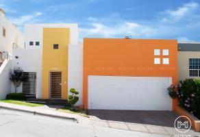 Foto de casa en venta en  , residencial cumbres iii, chihuahua, chihuahua, 13926896 No. 01