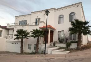 Foto de casa en venta en  , residencial cumbres iii, chihuahua, chihuahua, 14409520 No. 01