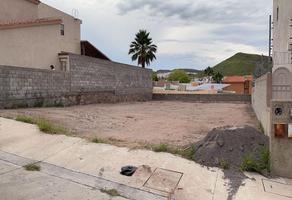 Foto de terreno habitacional en venta en  , residencial cumbres iii, chihuahua, chihuahua, 0 No. 01