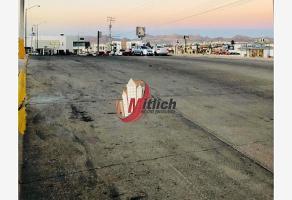 Foto de terreno comercial en venta en  , residencial cumbres iii, chihuahua, chihuahua, 6540290 No. 01