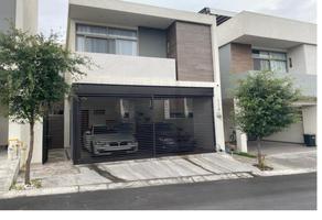 Foto de casa en venta en residencial cumbres la joya 000, la joya privada residencial, monterrey, nuevo león, 0 No. 01