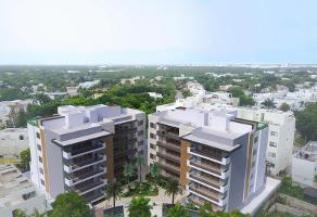Foto de departamento en venta en residencial cumbres , residencial san antonio, benito juárez, quintana roo, 0 No. 01
