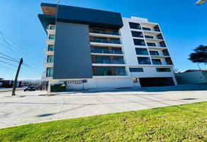 Foto de departamento en venta en  , residencial cumbres, san luis potosí, san luis potosí, 10470873 No. 01