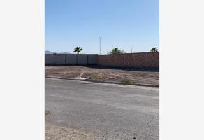Foto de terreno habitacional en venta en  , residencial cumbres, torreón, coahuila de zaragoza, 13637136 No. 01