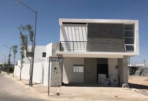 Foto de casa en venta en  , residencial cumbres, torreón, coahuila de zaragoza, 20209765 No. 01