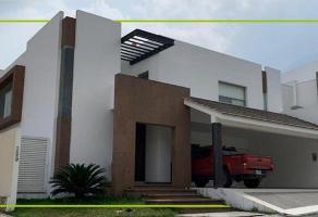 Foto de casa en venta en  , residencial de la sierra, monterrey, nuevo león, 12441852 No. 01