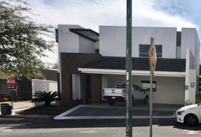 Foto de casa en venta en  , residencial de la sierra, monterrey, nuevo león, 13870348 No. 01