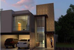Foto de casa en venta en  , residencial de la sierra, monterrey, nuevo león, 13925692 No. 01