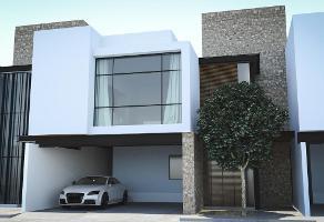 Foto de casa en venta en  , residencial de la sierra, monterrey, nuevo león, 14985834 No. 01