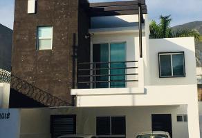 Foto de casa en venta en  , residencial de la sierra, monterrey, nuevo león, 15838792 No. 01