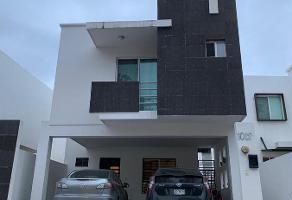 Foto de casa en venta en  , residencial de la sierra, monterrey, nuevo león, 17300932 No. 01