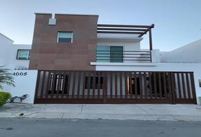 Foto de casa en renta en  , residencial de la sierra, monterrey, nuevo león, 0 No. 01
