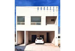 Foto de casa en renta en  , residencial de la sierra, santa catarina, nuevo león, 21873406 No. 01