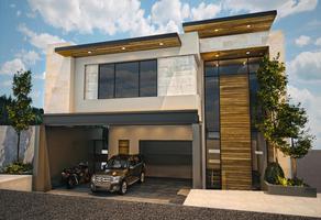 Foto de casa en venta en  , residencial de santa catarina, santa catarina, nuevo león, 20009574 No. 01