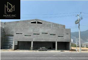 Foto de bodega en renta en  , residencial de santa catarina, santa catarina, nuevo león, 0 No. 01