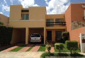Foto de casa en renta en  , residencial del arco, mérida, yucatán, 0 No. 01