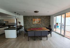 Foto de casa en venta en residencial del bosque , bosque real, huixquilucan, méxico, 0 No. 03
