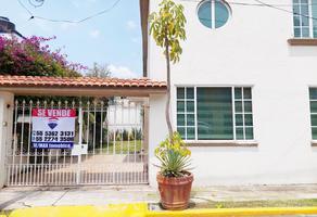 Foto de casa en venta en residencial del calacoaya , calacoaya residencial, atizapán de zaragoza, méxico, 0 No. 01